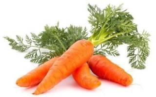 Допустимо ли при гастрите с повышенной кислотностью пить морковный сок?