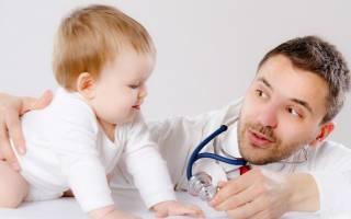 Что представляет собой геморрой у детей и как его лечить