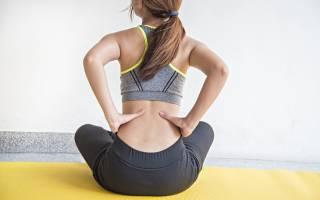 Полезные комплексы упражнений от запора кишечника у взрослых людей