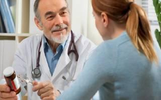 Описание эффективных препаратов от гастрита