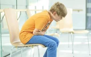 Диагноз по симптомам и лечение гастрита у ребенка