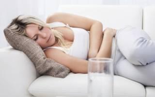 Причины и лечение острых или тупых болей внизу живота у женщин