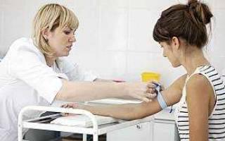 Доведение повышенного белка в крови до нормы