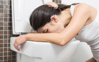 Почему может возникать понос и головная боль с повышенной температурой?