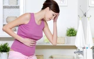 Отчего происходит вздутие живота при беременности и как лечить?
