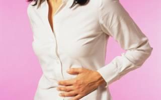 Причины болевых приступов в левом боку под ребрами