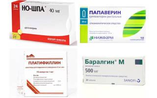 Особенности течения реактивного панкреатита и методы его лечения
