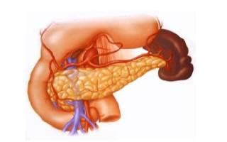Что такое деформация поджелудочной железы?
