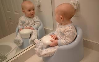 Причины и методы лечения поноса у грудного ребенка