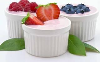 Можно ли йогурт при панкреатите?