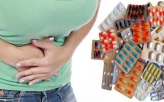 Какие стоит выбрать спазмолитики для кишечника?